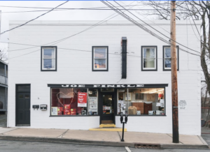 Finkle's hardware store