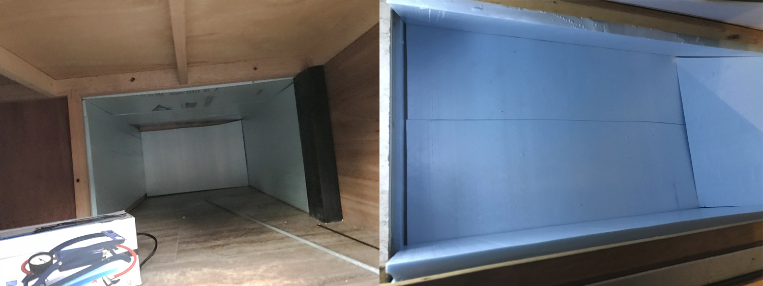 Keeping It Comfortable: Adding Insulation