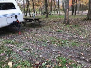 Granite Hill Campground, Gettysburg, PA