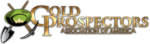 gold prospectors association of america logo
