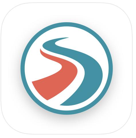 Road Apps: GasBuddy logo