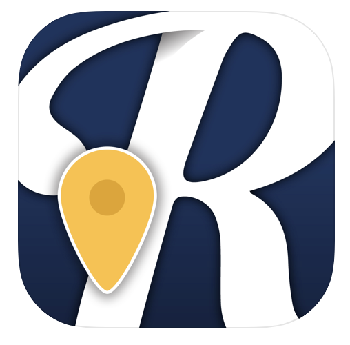 Road Apps: RoadTrippers logo