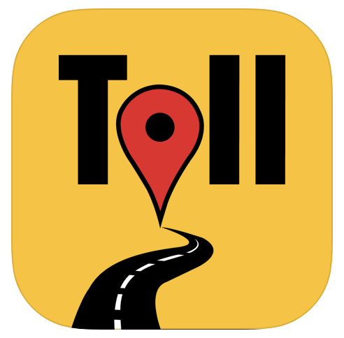 Road Apps: TollGuru logo