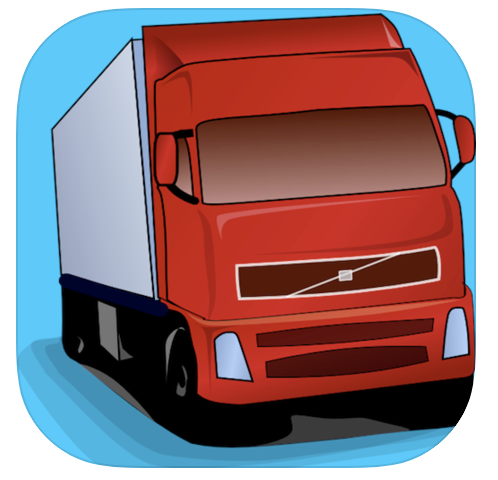 Road Apps: Truck & RV Fuel Stations logo