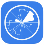 RV Weather Apps: Windy logo